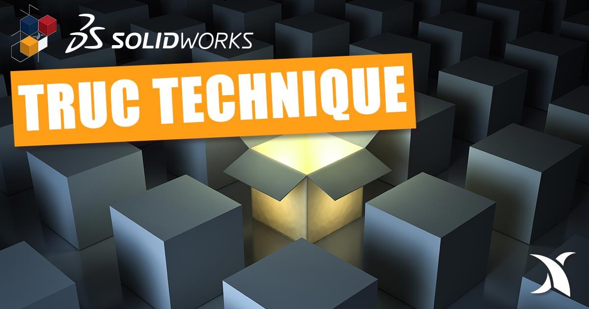 SOLIDWORKS Electrical : Nouveautés sur le symbole de la boîte noire