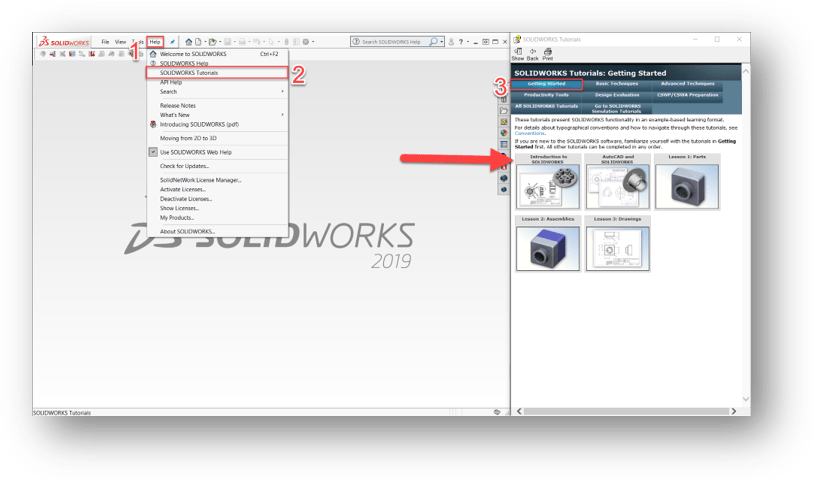 A Beginner S Guide To Solidworks Solidxperts