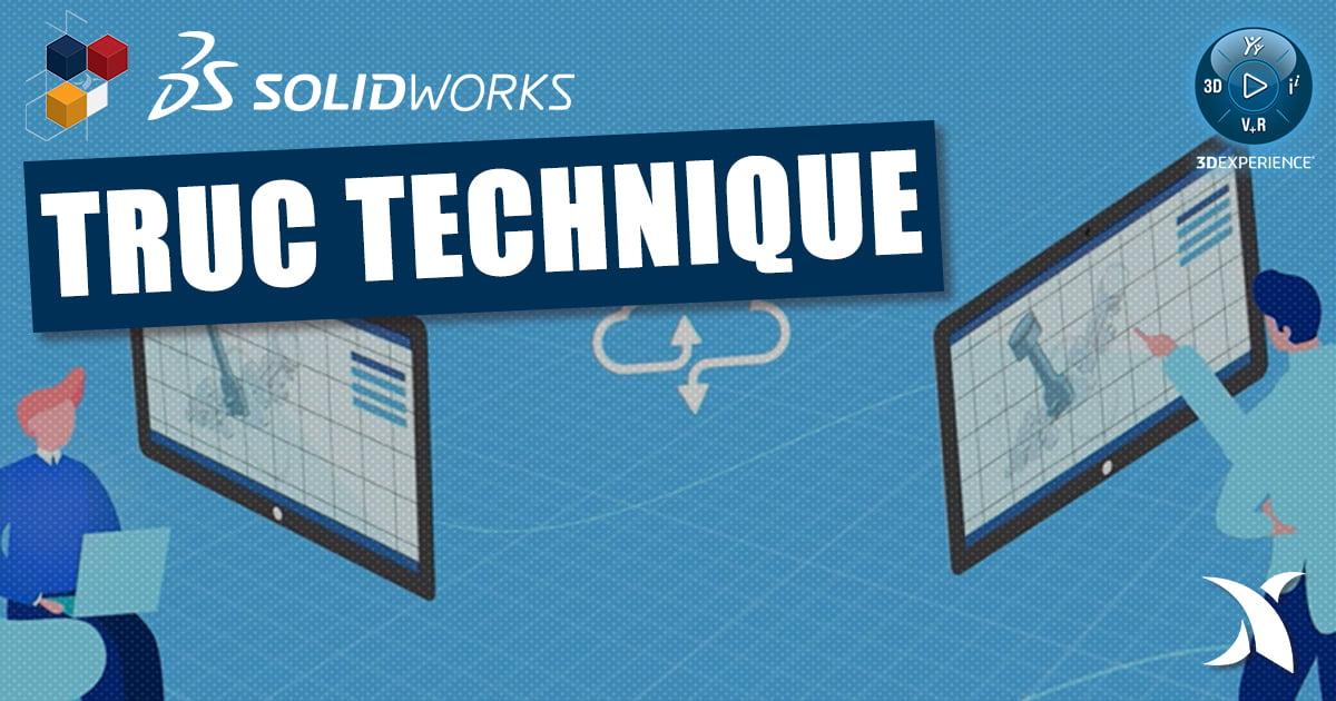 Comment la 3DEXPERIENCE vous aidera à utiliser SOLIDWORKS